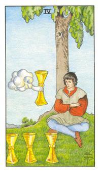 lectura de carta de tarot gratis: