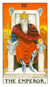 IV - El Emperador