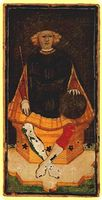 Rey de oros