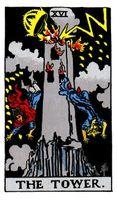 La Torre o Casa de Dios