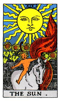 XIX - El Sol