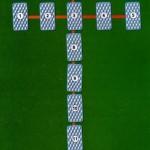la cruz magica