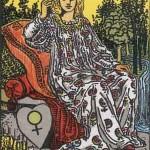 tarot-la-emperatriz